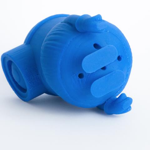 Capture d'écran 2017-02-21 à 17.36.30.png Télécharger fichier STL gratuit Pot en forme de Minion Préhistorique • Objet pour imprimante 3D, yoyo-31