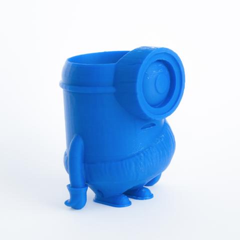 Capture d'écran 2017-02-21 à 17.37.04.png Télécharger fichier STL gratuit Pot en forme de Minion Préhistorique • Objet pour imprimante 3D, yoyo-31