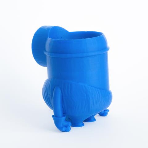 Capture d'écran 2017-02-21 à 17.36.57.png Télécharger fichier STL gratuit Pot en forme de Minion Préhistorique • Objet pour imprimante 3D, yoyo-31