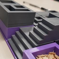Fichier imprimante 3D gratuit Urban garden, n256