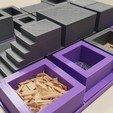 Télécharger fichier imprimante 3D gratuit Urban garden, n256