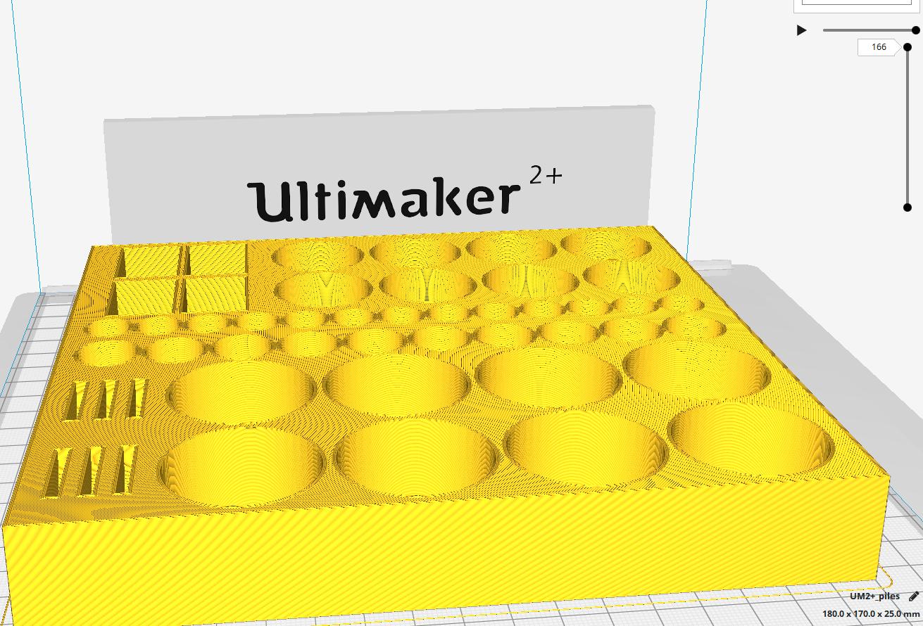 pile.PNG Télécharger fichier STL Piles rangements • Modèle pour imprimante 3D, n256
