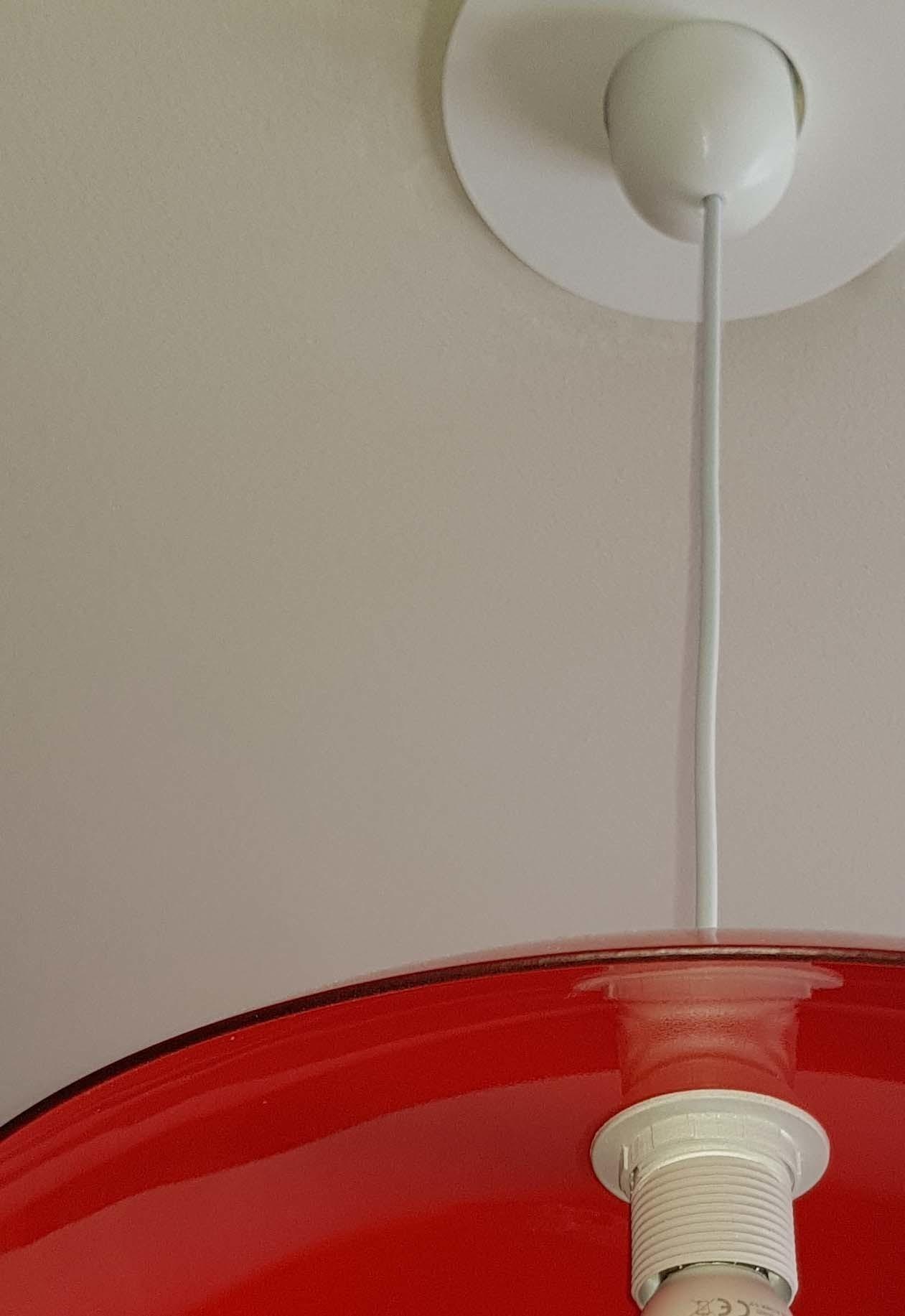20180504_125133 (1).jpg Download STL file Ceiling light • 3D printing design, n256