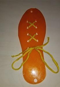 2.jpg Download STL file Tying my shoelaces • 3D printable design, n256