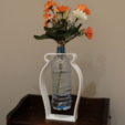 Free 3d model Think outside the bottle vases, 3Delivery
