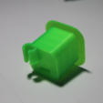Download free STL file Charger dock iphone 5 • Design to 3D print, 3Delivery