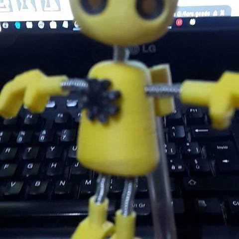 23376545_1960064824205647_783405793808492362_n.jpg Download free STL file mollino • 3D printing model, jirby