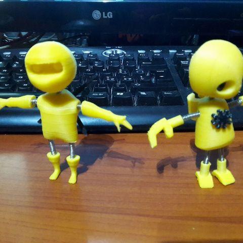 23509072_1960670810811715_2005994839703577165_o.jpg Download free STL file mollino • 3D printing model, jirby