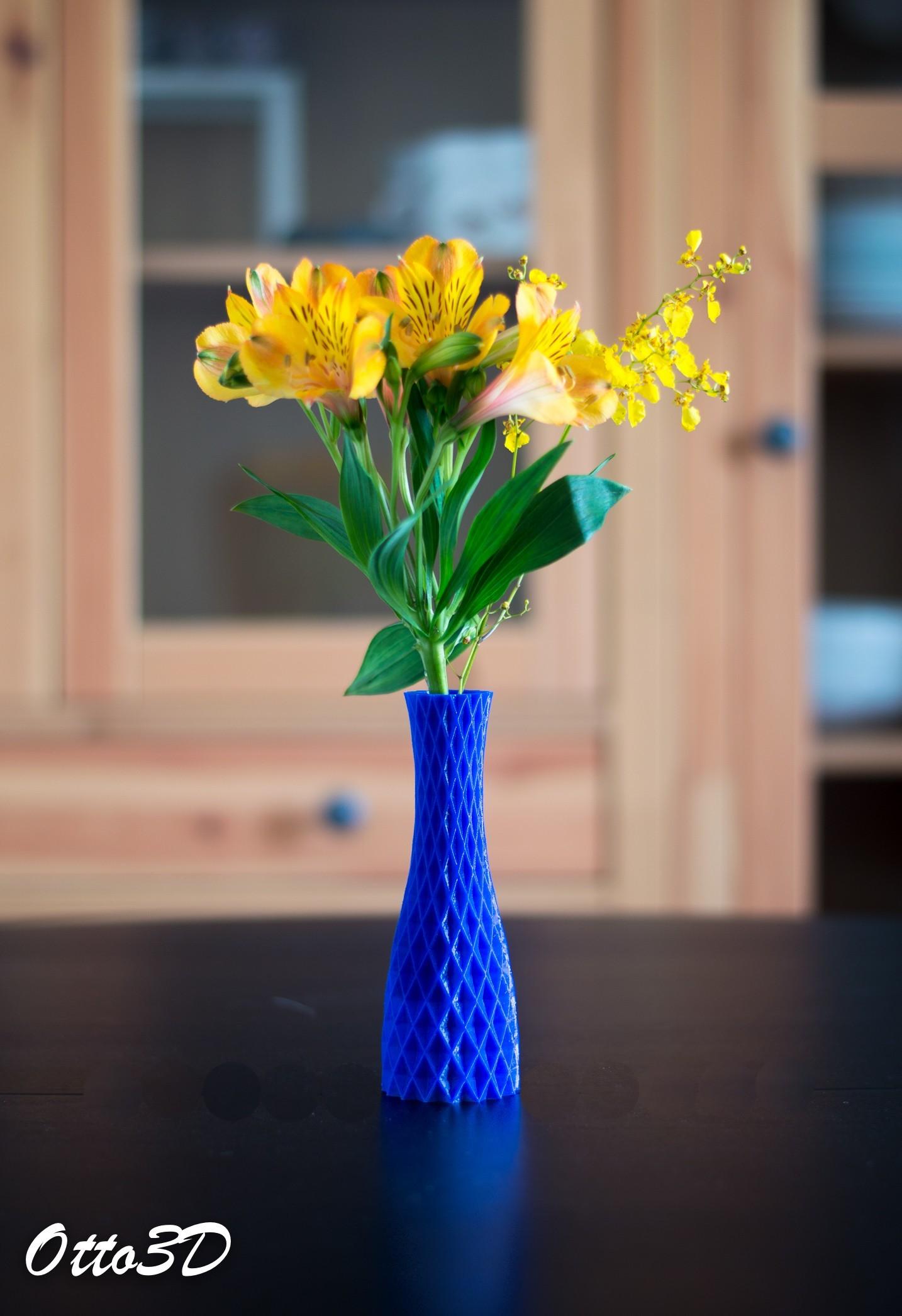 Vaso Trançado.jpg Download free STL file Vase 180 • Model to 3D print, OTTO3D
