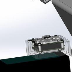 Capture8.JPG Download STL file Vista dji box • 3D printable model, younique2097