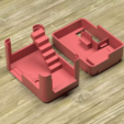 Download free STL file princess house • 3D printer template, kimjh