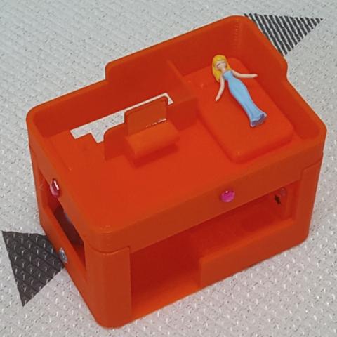 Capture d'écran 2017-12-12 à 17.41.28.png Download free STL file princess house • 3D printer template, kimjh