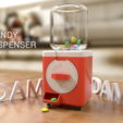 Capture d'écran 2016-11-29 à 15.48.19.png Download free STL file dam-dam candy dispenser • 3D printer model, kimjh
