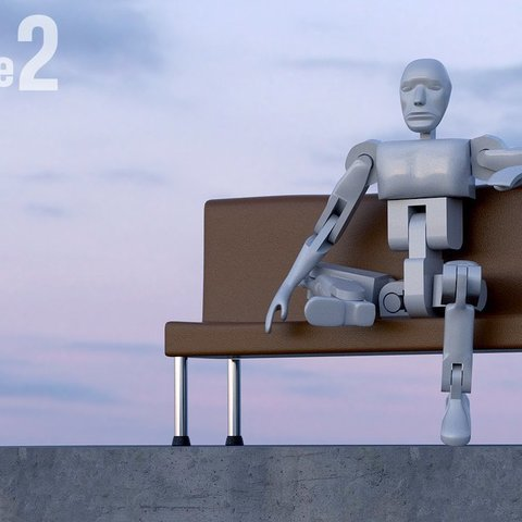 Descargar modelo 3D gratis figura2, kimjh