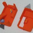 Capture d'écran 2017-12-12 à 17.41.35.png Download free STL file princess house • 3D printer template, kimjh