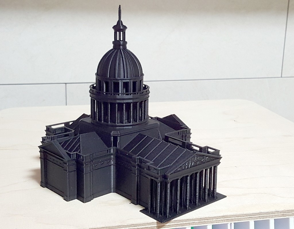 2151f3d361a0d0db2dfe0180d646adf5_display_large.jpg Download free STL file pantheon • 3D printer model, kimjh
