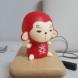 Download free 3D printing models son-yuk-gong, kimjh