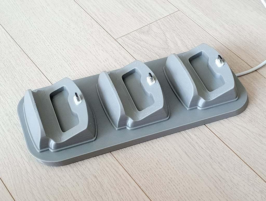 3.jpg Télécharger fichier STL gratuit Berceau à double choc 4 • Design imprimable en 3D, kimjh