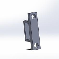 Descargar archivo 3D barra de la cortina tiene, JasonBouy