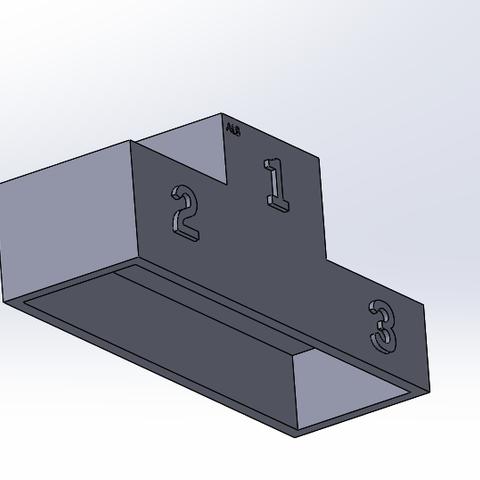 Capture2.PNG Télécharger fichier STL gratuit Podium • Objet imprimable en 3D, LeSuppo