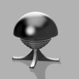 Free 3D file symbol of addictive printing, LeSuppo