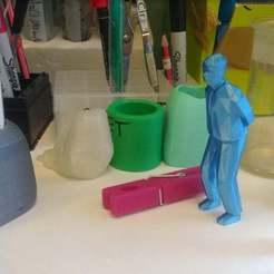 Télécharger fichier imprimante 3D gratuit UmaCyrus, cyrus