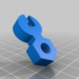 Télécharger fichier STL gratuit Souris-canard Bungee • Modèle pour imprimante 3D, cyrus
