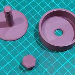 WhatsApp_Image_2020-06-01_at_17.25.28.jpeg Download free STL file falafel press • Model to 3D print, cyrus