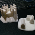 Free 3D printer model The Settlers of Catan - all pieces, cyrus