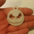 Download free 3D printer designs burton skull, cyrus