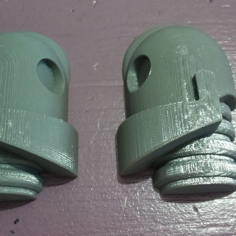 20161126_141328.jpg Download free STL file iron giant head • 3D printing object, cyrus