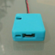 Download free STL file Case for ICStation LiPo battery charger • 3D printing template, Vexelius