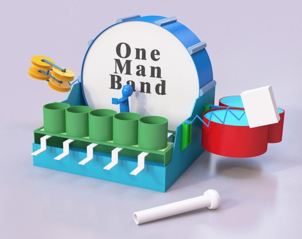 Capture d'écran 2016-11-29 à 16.25.54.png Download free STL file 3D Printed One Man Band Musical Instrument • 3D printable model, 3DSage