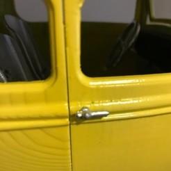 handle.jpg Download free STL file door handles  • 3D print object, macone1