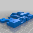 rostock_extruder_maximus_v5.png Download free STL file Rostock Extruder Maximus • 3D printer object, bLiTzJoN