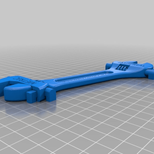 d672df18d0005eaa208f0bc44d5ccb57.png Download free STL file Fully assembled 3D printable SMART wrench • 3D printer design, bLiTzJoN