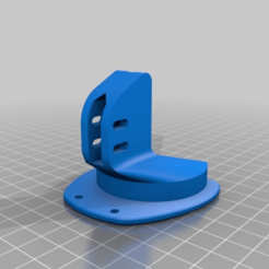 dab48ce570a4666703ef394272049331.png Download free STL file Tevo Little Monster Filament Detector • 3D print template, bLiTzJoN