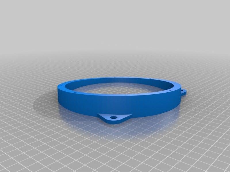 2e714785407736b14a99c203a4778648.png Download free STL file Front Door Speaker Brackets for Subaru • 3D printable design, bLiTzJoN