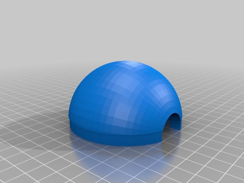 16ff83638b2981bcfe340d5341260760.png Download free STL file Pokeball, with magnetic clasp (alternate) • 3D printable object, bLiTzJoN