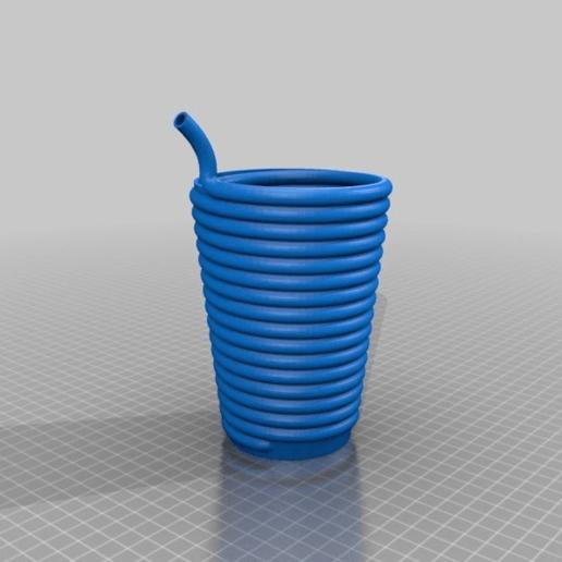 3f696e78968a7e418284c34d3c574838.png Download free STL file Big StrawGlass - Practical • 3D print design, bLiTzJoN