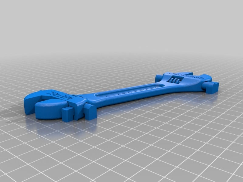 7362e491d3c80458c29a449e80b3ce62.png Download free STL file Fully assembled 3D printable SMART wrench • 3D printer design, bLiTzJoN
