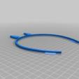 Télécharger fichier STL gratuit Bandeau d'oreilles Totoro • Modèle pour imprimante 3D, bLiTzJoN