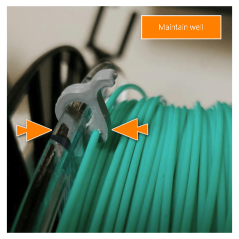 photos03.png Download free STL file Coil wire clip • 3D printable object, CBA3D