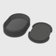 Télécharger fichier 3D gratuit Yihi SX Mini G Class Wireless Dock charging, CBA3D