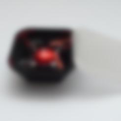 Free Pocket drone H30CH case 3D model, mschiller