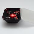 Download free 3D printing models Pocket drone H30CH case, mschiller