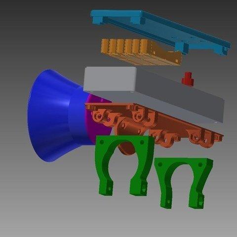 3bd1773a5588c8372a14fc1adfdf2393_display_large.jpg Télécharger fichier STL gratuit Klaxon MP3 pour vélo • Modèle pour impression 3D, mschiller