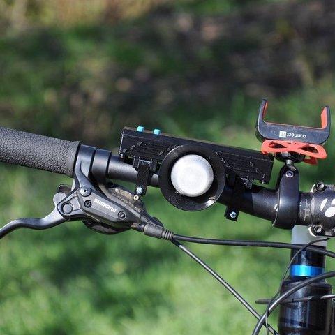 1e9bab4c2ce9e3313cd757ee03dc4ca6_display_large.JPG Télécharger fichier STL gratuit Klaxon MP3 pour vélo • Modèle pour impression 3D, mschiller