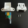 Télécharger fichier impression 3D gratuit Mini DC PWM Controller Logement, mschiller