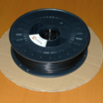 Free 3D printer files Filament Spool Extender, mschiller